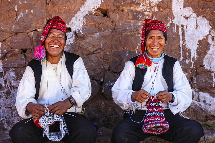 Латиноамериканцы