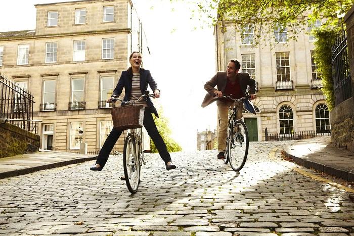 Безопасные правила велосипедиста
