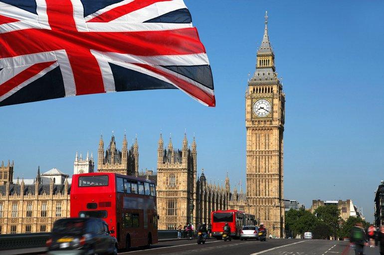 Население Великобритании. Численность населения в Великобритании: особенности, плотность, состав