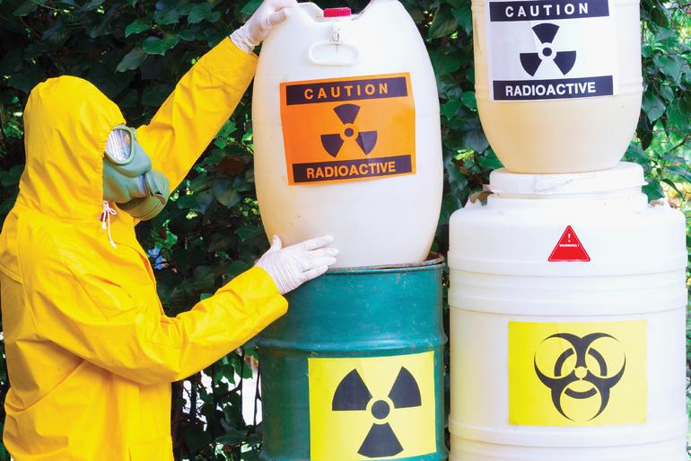 Перечень химических веществ по классу опасности
