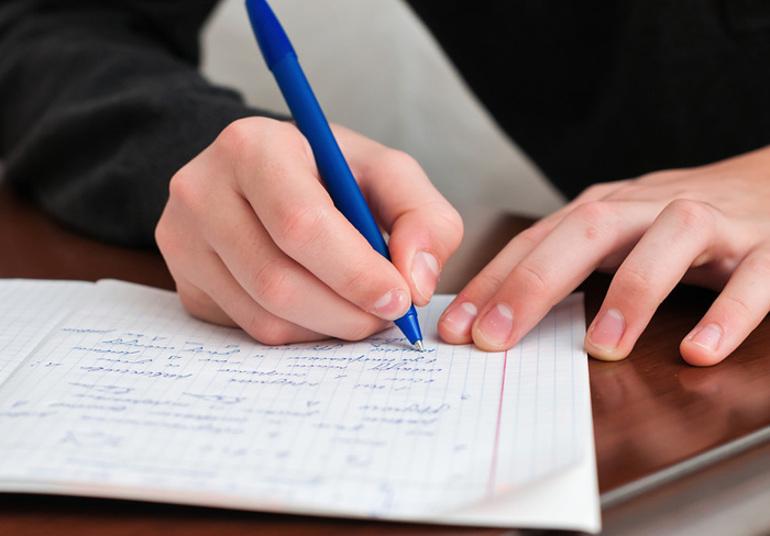 Написание союзов в предложении