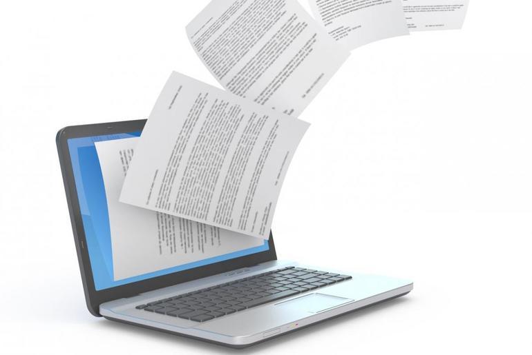 Требования к оформлению писем делопроизводство