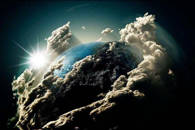 Парниковый эффект ℹ️ крактко и понятно, виды, причины, суть, последствия, что вызывает явление парникового эффекта в атмосфере, схема