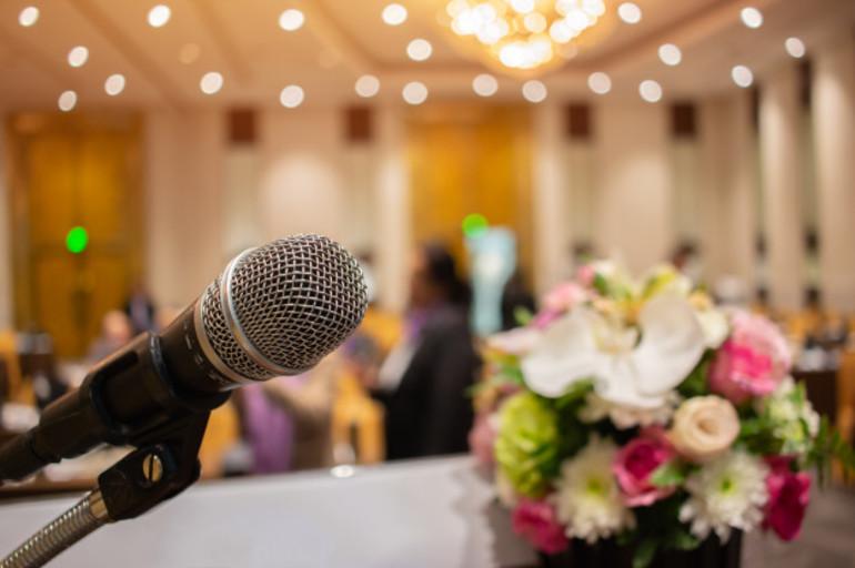 Образцы текстов речи на юбилей, пример речи руководителя, имиджевые интервью.