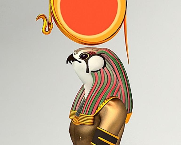 Амон ра бог солнца краткое содержание