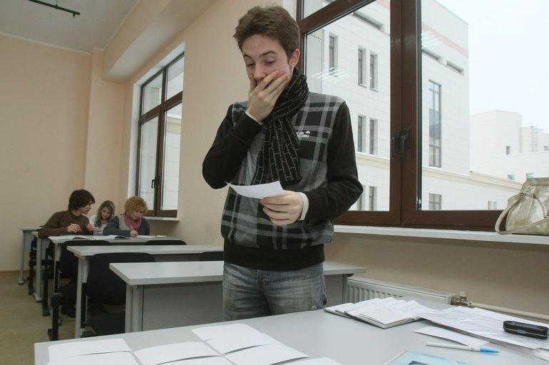 Устные экзамены