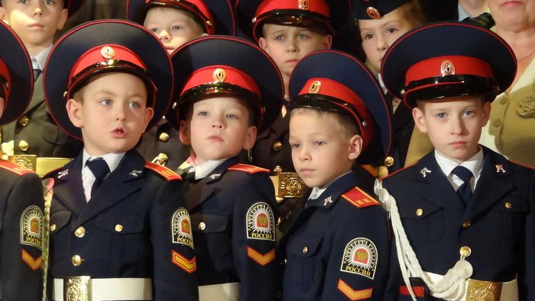 Правила поступления в Кадетскую инженерную школу «Военно-воздушная академияимени профессора Н.Е.Жуковского и Ю.А.Гагарина»