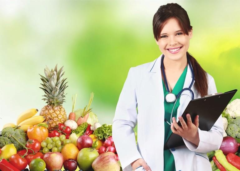 Должностные обязанности и возможности развития диетологов