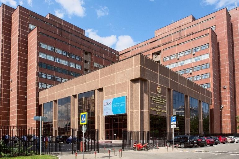Учебные заведения в столице