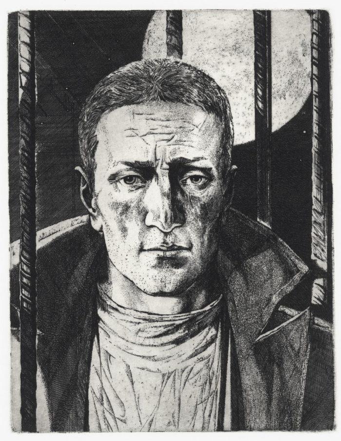 Мастер, художник Александра Федорова, 1979 год