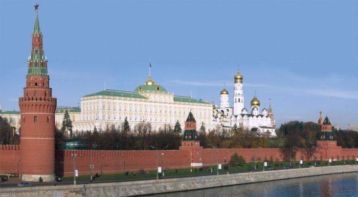 Рис. 1. Москва - город с особым статусом